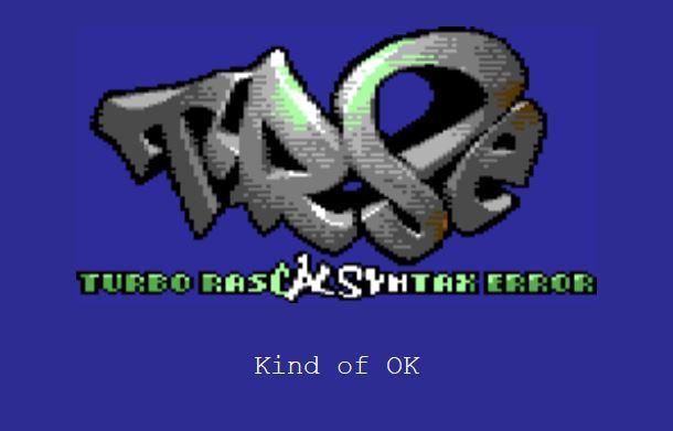 Turbo Rascal